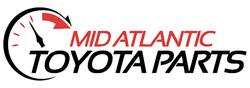 Mid Atlantic Toyota Parts. Favorite Added Favorite Removed