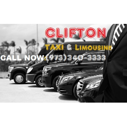 Clifton Taxi Cab & Limousine Services Inc Reviews | Top